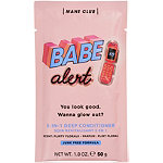 Mane Club Babe Alert 5-In-1 Deep Conditioner