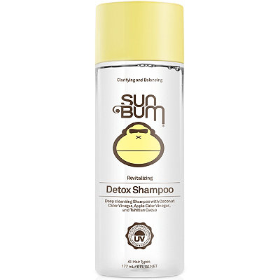 Revitalizing Detox Shampoo