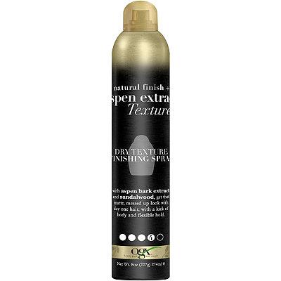 Aspen Extract Dry Texturizing Spray