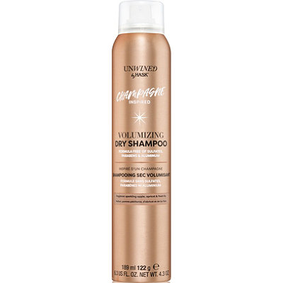 UnWined By Hask Champagne Inspired Volumizing Dry Shampoo