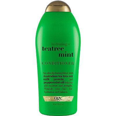 Hydrating + Teatree Mint Conditioner
