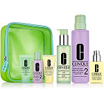 Clinique Great Skin Everywhere: 3-Step Skin Care Set For Dry Skin