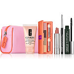 Clinique Spring Into Colour: Eye and Lip Makeup Set