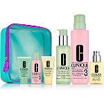 Clinique Great Skin Everywhere: 3-Step Skin Care Set For Oily Skin