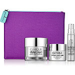 Clinique Smart & Smooth: Smart Serum Skin Care Set