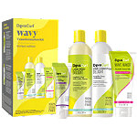 DevaCurl Limited Edition Wavy Transformation Kit