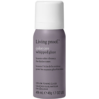 Travel Size Color Care Whipped Glaze-Dark
