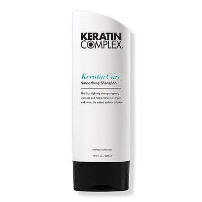 Keratin Care Smoothing Shampoo