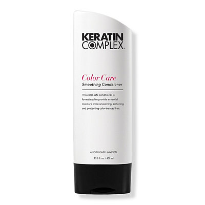 Smoothing Therapy Keratin Color Care Conditioner