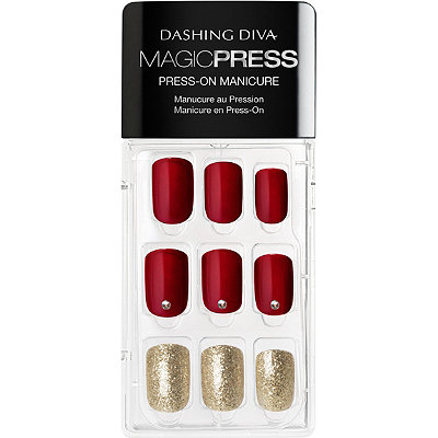Online Only Magic Press Unbreakable Press-On Gel Nails