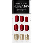 Dashing Diva Online Only Magic Press Unbreakable Press-On Gel Nails