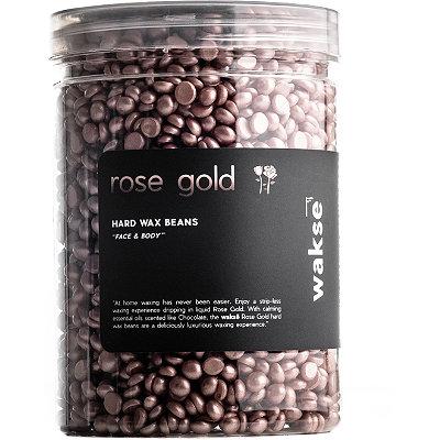 Rose Gold Hard Wax Beans