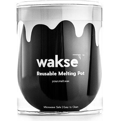 Reusable Melting Pot