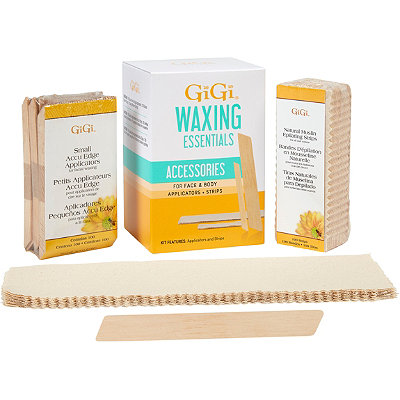 Waxing Essentials Accessories Kit