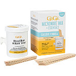 Gigi Brazilian Microwave Wax & Essentials