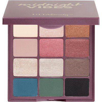 Midnight Vibes Eyeshadow Palette