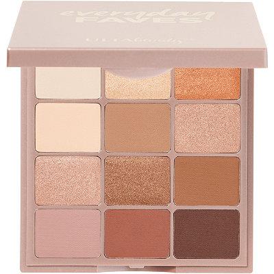 Everyday Faves Eyeshadow Palette