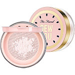 Too Faced Tutti Frutti - Dew You Fresh Glow Translucent Setting Powder