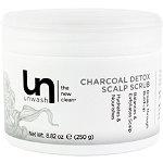 Phyto Charcoal Detox Scalp Scrub