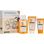 Klorane Hydrating Mango Butter Trial Kit