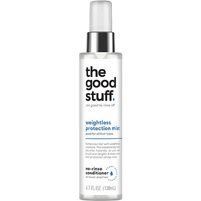 Weightless Protect Mist Conditioner
