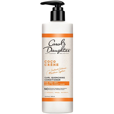 Coco Crème Curl Quenching Conditioner