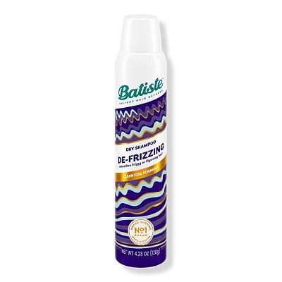 De-Frizz Dry Shampoo