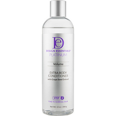 Platinum Extra Body Conditioner