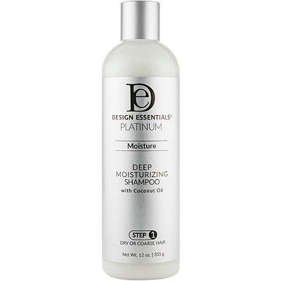 Platinum Deep Moisturizing Shampoo