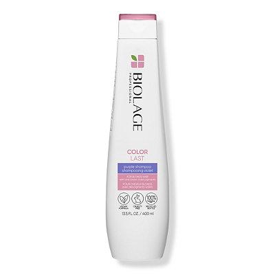 Biolage ColorLast Purple Shampoo