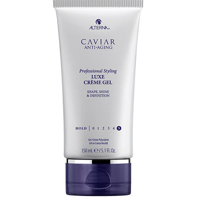 Caviar Professional Styling Luxe Crème Gel