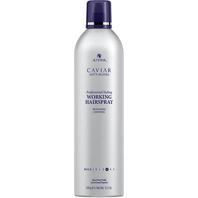 Caviar Professional Styling Working Hair Spray