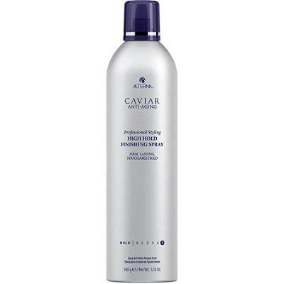 Caviar Professional Styling High Hold Finishing Spray