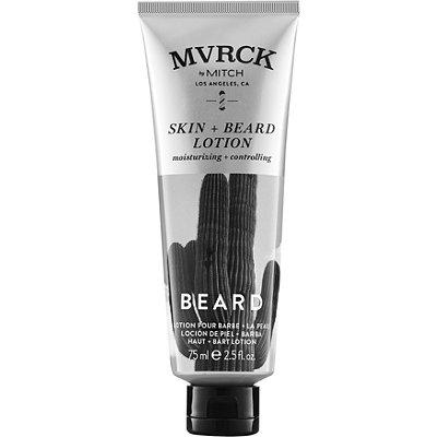 MVRCK Skin + Beard Lotion