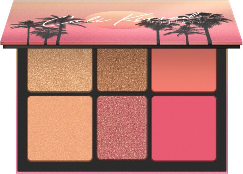Cali Kissed Highlight + Blush Palette | Ulta Beauty