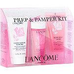 Lancôme Prep & Pamper Kit