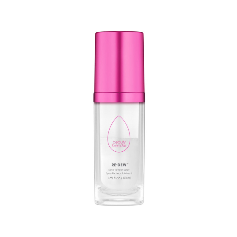 Online Only Re Dew Set & Refresh Spray by Beautyblender