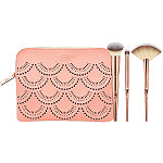 IT Brushes For ULTA You Do IT All Brush Set 3-Piece Essentials + Makeup Bag