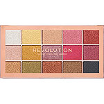 Makeup Revolution Foil Frenzy Creation Eyeshadow Palette