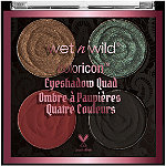 Wet n Wild Rebel Rose Color Icon Eyeshadow Quads