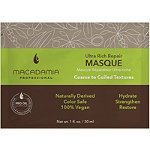Macadamia Professional Travel Size Ultra Rich Moisture Masque