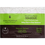 Macadamia Professional Travel Size Weightless Moisture Masque