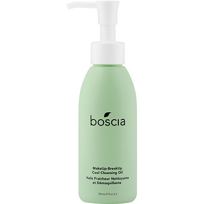 MakeUp-BreakUp Cool Cleansing Oil