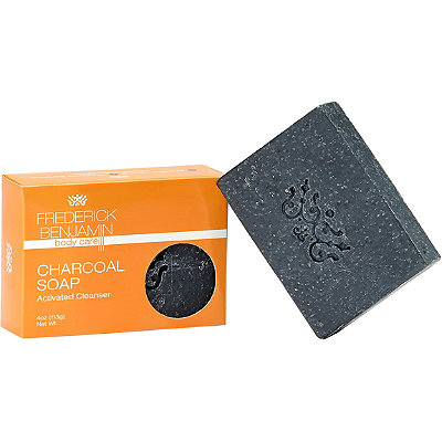 Charcoal Soap Activated Cleanser