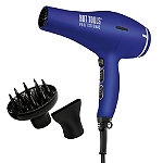 Hot Tools Professional Turbo Ionic DC Blue Hair Dryer