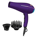 Hot Tools Professional Rainbow Gold Ionic Salon Hair Dryer