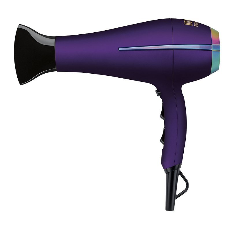 Rainbow Gold Ionic Salon Hair Dryer