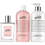 Philosophy Amazing Grace Eau de Toilette Gift Set