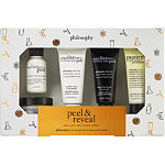 Philosophy Peel & Reveal