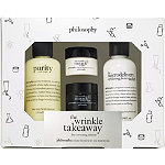 Philosophy The Wrinkle Takeaway Trial Set